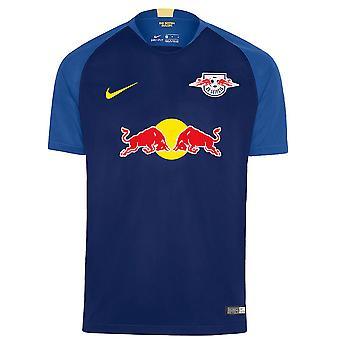 2018-2019 Red Bull Leipzig Away Nike Shirt (Kids)