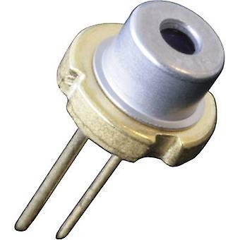 IMM Photonics Laser diode Red 655 nm 5 mW U-LD -650571 A