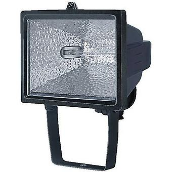 Outdoor floodlight HV halogen 400 W R7s Brennenstuhl