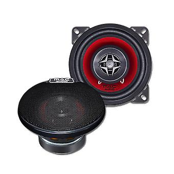 Mac audio APM fire 10.2, 2-way coaxial system, 1 pair new