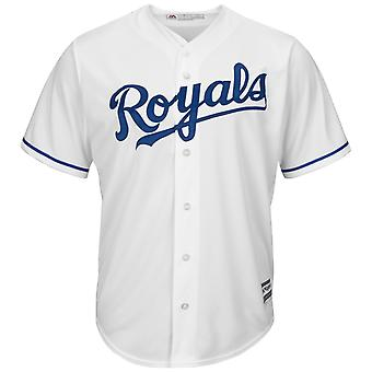 Majestic authentic cool base Jersey - Kansas City Royals