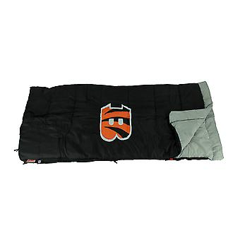 Coleman Cincinnati Bengals Youth Sleeping Bag