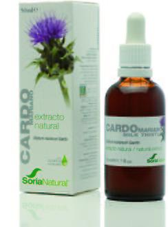 Milk ExtractherboristerieExtraits Naturels Thistle Soria Natural 80OnwPkNX