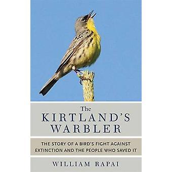 カートランドのウグイス - 鳥の Extinctio 戦いの物語