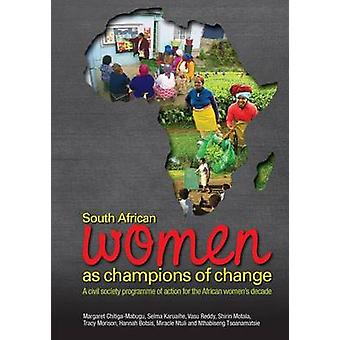 SA Women as Champions of Change - A Civil Society Programme of Action