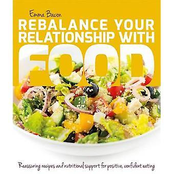 Afbalancere dit forhold til mad - beroligende opskrifter og nærende