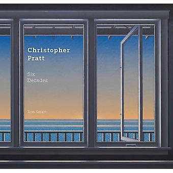 Christopher Pratt - sex årtionden av Tom Smart - 9781770851283 bok