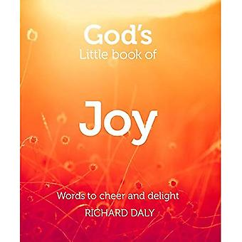 God's Little Book of Joy: Words to cheer and delight