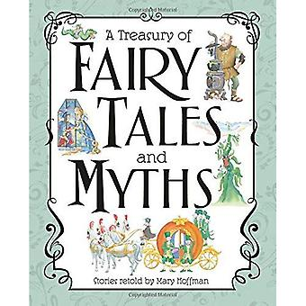 En skattkammare av sagor och myter
