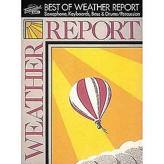 The Best of Weather Report