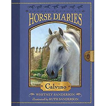 Häst dagböcker #14: Calvino