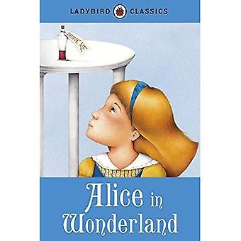 Coccinelle Classics: Alice au pays des merveilles