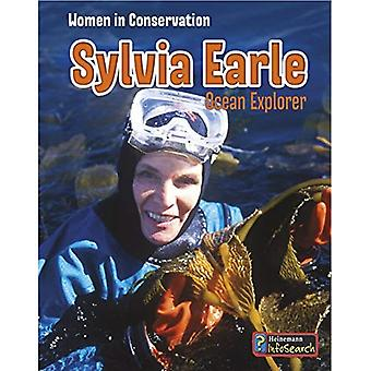 Sylvia Earle : Ocean Explorer (Infosearch : femmes en Conservation)