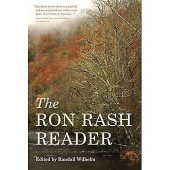 De lezer van Ron Rash