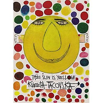 The Sun is Yellow