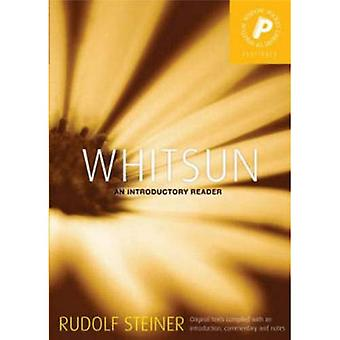 Whitsun and Ascension: An Introductory Reader (Pocket Library of Spiritual Wisdom)