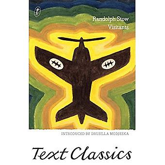 Visitants (Text Classics)