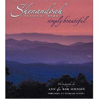 Shenandoah National Park Simply Beautiful