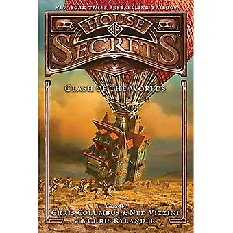 House of Secrets: Clash of� the Worlds (House of Secrets)