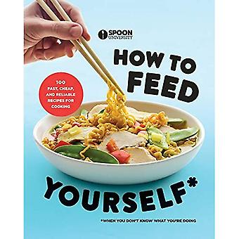 Cook Like a Real Person: 100 Cheap, Easy, Fast, and� Good Recipes for Cooking When You Don't Know What You're Doing