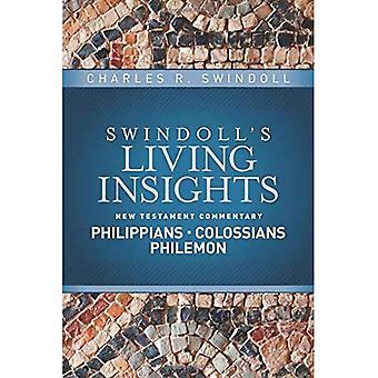 Einblicke in die Philipper, Kolosser, Philemon