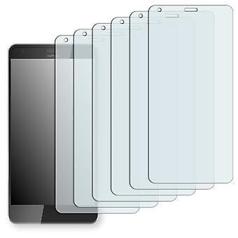 myPhone Luna 2 screen protector - Golebo crystal-clear protector (miniature sheet)