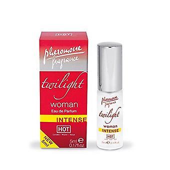 Hot Pheromone Eau De Parfum Twilight Woman, 5 ml