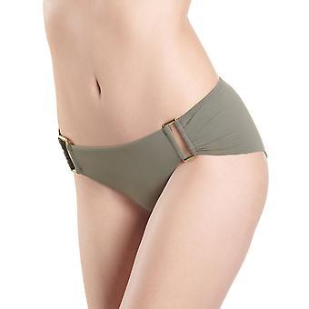 Aubade NV61 Women's Esprit Sauvage Swimwear Beachwear Boxer Bikini Bottom