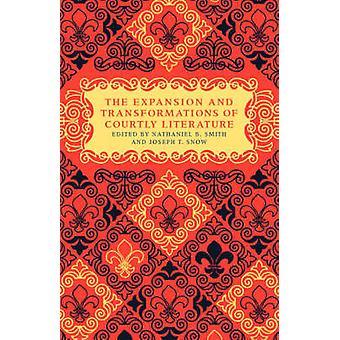 L'espansione e le trasformazioni della letteratura cortese da Smith & Nathaniel B.