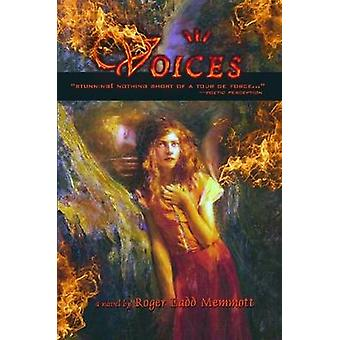 Voices by Memmott & Roger Ladd