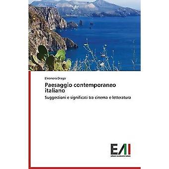 Paesaggio contemporaneo italiano by Drago Eleonora