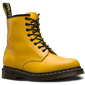 Dr. Martens 1460 ladies ankle boot yellow