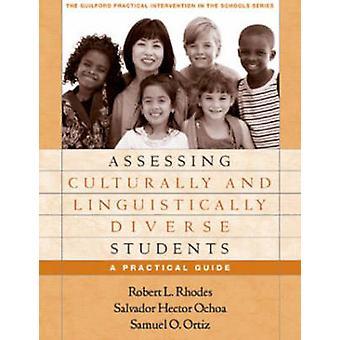 Valutare gli studenti culturalmente e linguisticamente diversi - un pratico