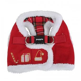 Puppia Santas Dog Harness B
