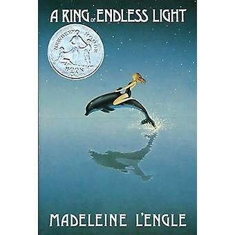 A Ring of Endless Light - The Austin Family Chronicles - Book 4 by Mad