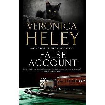 False Account by False Account - 9780727888532 Book