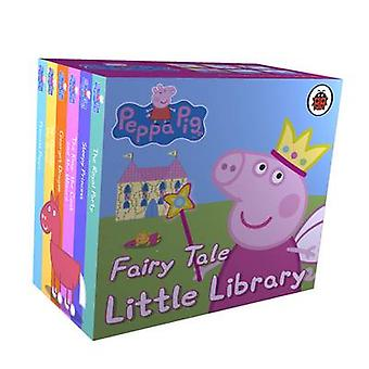 Peppa Pig - Fairy Tale Little Library - 9781409306177 Book