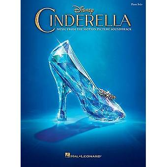 Cinderella - Music from the Motion Picture Soundtrack (Piano Solo) - 9