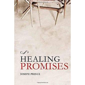 Healing Promises by Joseph Prince - 9781621360100 Book