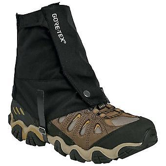 Trekmates Black Glenmore GTX Ankle Gaiter