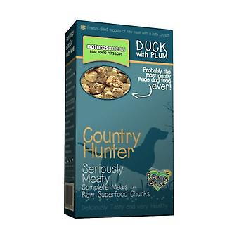 Duck with Plum Superfood Crunch 700g Pack