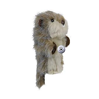 Daphnes gopher Golf driver Headcover