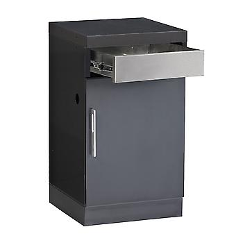 Beefeater Discovery BBQ Kitchen Drawer Unit - Charcoal