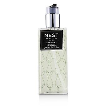 Nest Liquid Soap - Tarragon & Ivy 300ml/10oz