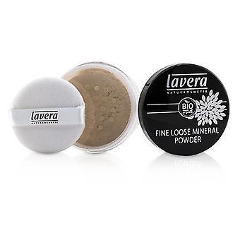 Lavera Fine Loose Mineral Powder - # 01 Ivory 8g/0.28oz