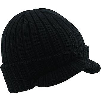 Beechfield - Chapeau de bonnet peaked
