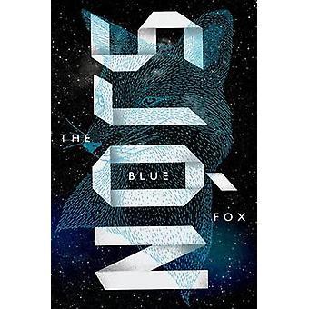 The Blue Fox by Sjon - Victoria Cribb - 9780374114459 Book