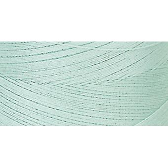 Star Mercerized Cotton Thread Solids 1200 Yards Nile Green V37 57