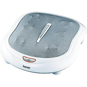 Foot massager Beurer Fußmassagegeraet FM 60 50 W White grey