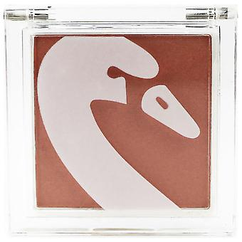 Beauty Without Cruelty Satin Finish Blusher Sun Gold 3 (Woman , Makeup , Face , Blushers)
